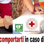 Corso per utilizzo del Defibrillatore Automatico (DAE)